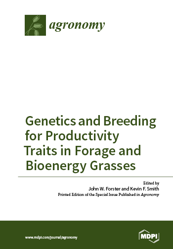 Genetics and Breeding for Productivity Traits in Forage and Bioenergy Grasses