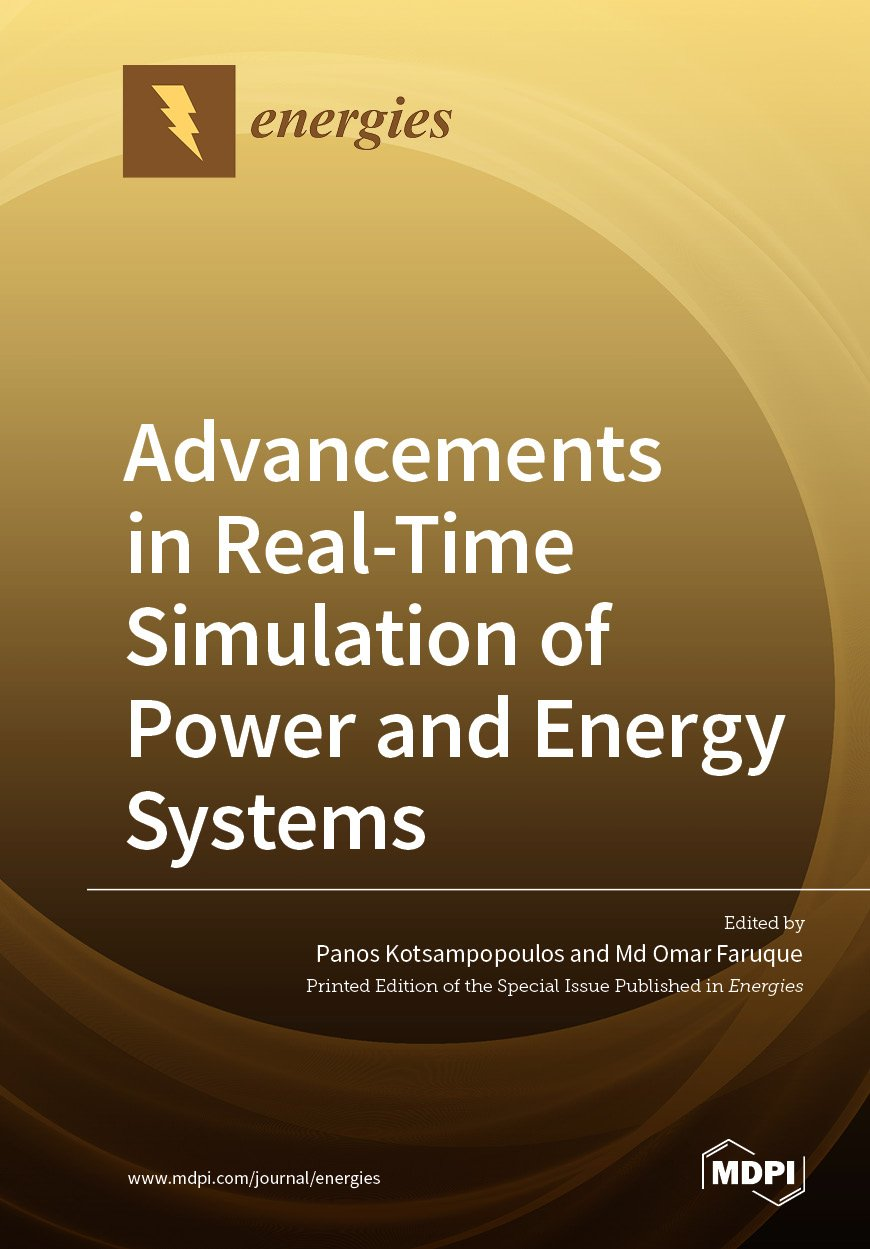 Advancements in Real-Time Simulation of Power and Energy Systems