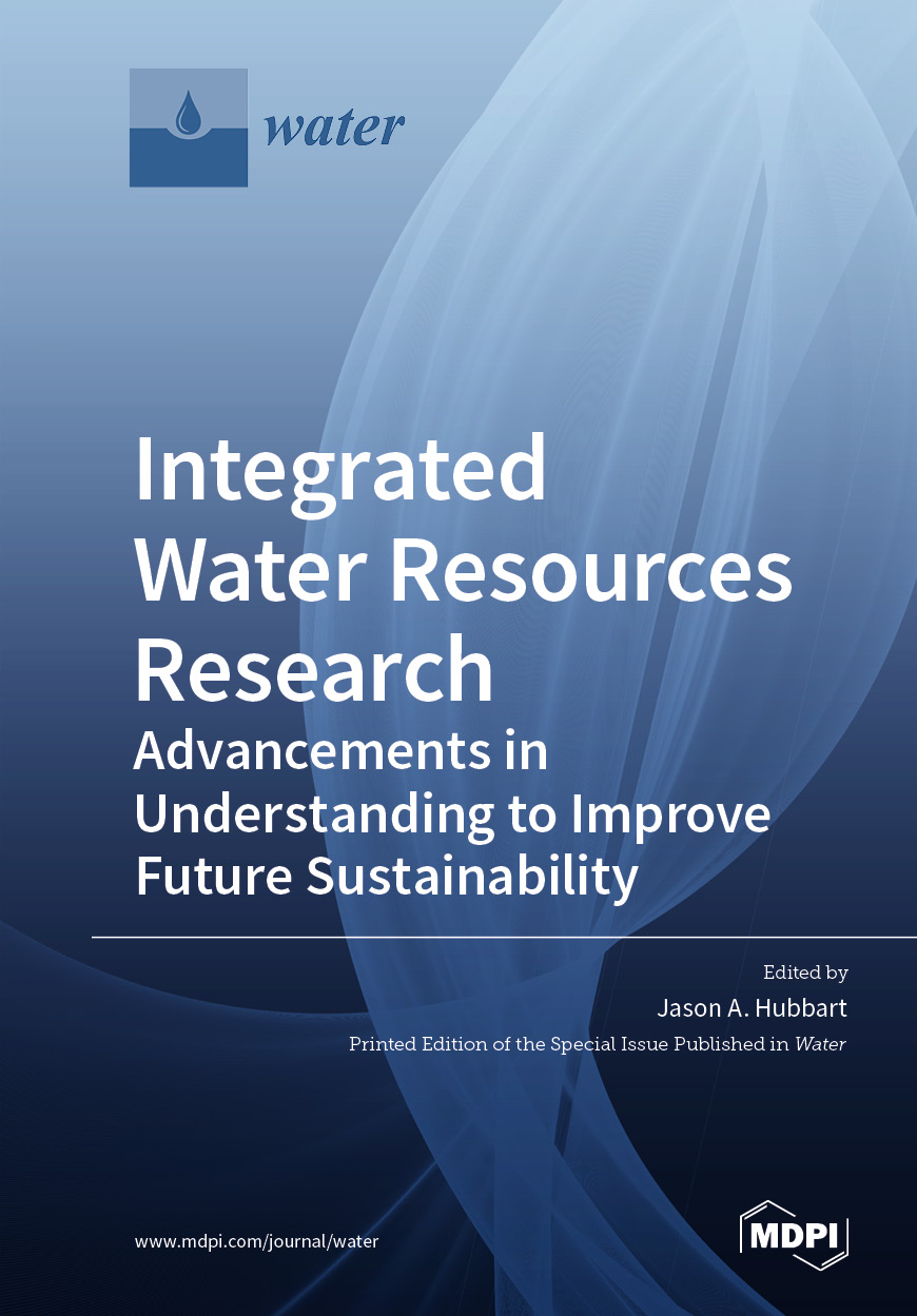 Integrated Water Resources Research