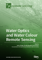 Special issue Water Optics and Water Colour Remote Sensing book cover image