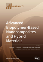 Advanced Biopolymer-Based Nanocomposites and Hybrid Materials