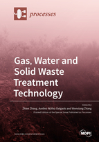 Special issue Gas, Water and Solid Waste Treatment Technology book cover image