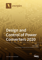 Design and Control of Power Converters 2020