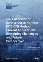 Special issue Soil Conservation Service Curve Number (SCS-CN) Method Current Applications, Remaining Challenges, and Future Perspectives book cover image
