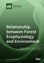 Relationship between Forest Ecophysiology and Environment