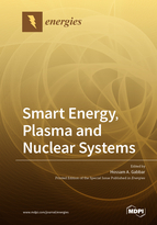 Special issue Smart Energy, Plasma and Nuclear Systems book cover image