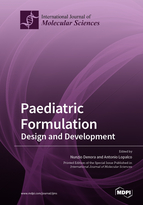 Paediatric Formulation: Design and Development
