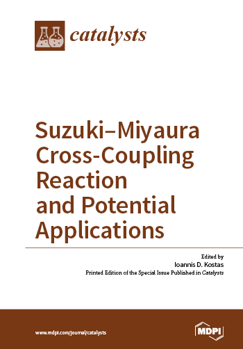 Suzuki–Miyaura Cross-Coupling Reaction and Potential Applications