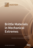Brittle Materials in Mechanical Extremes
