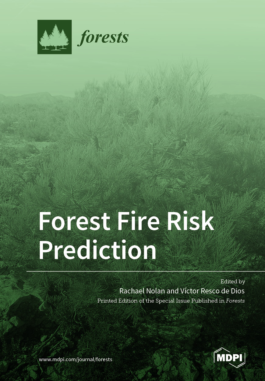 Forest Fire Risk Prediction