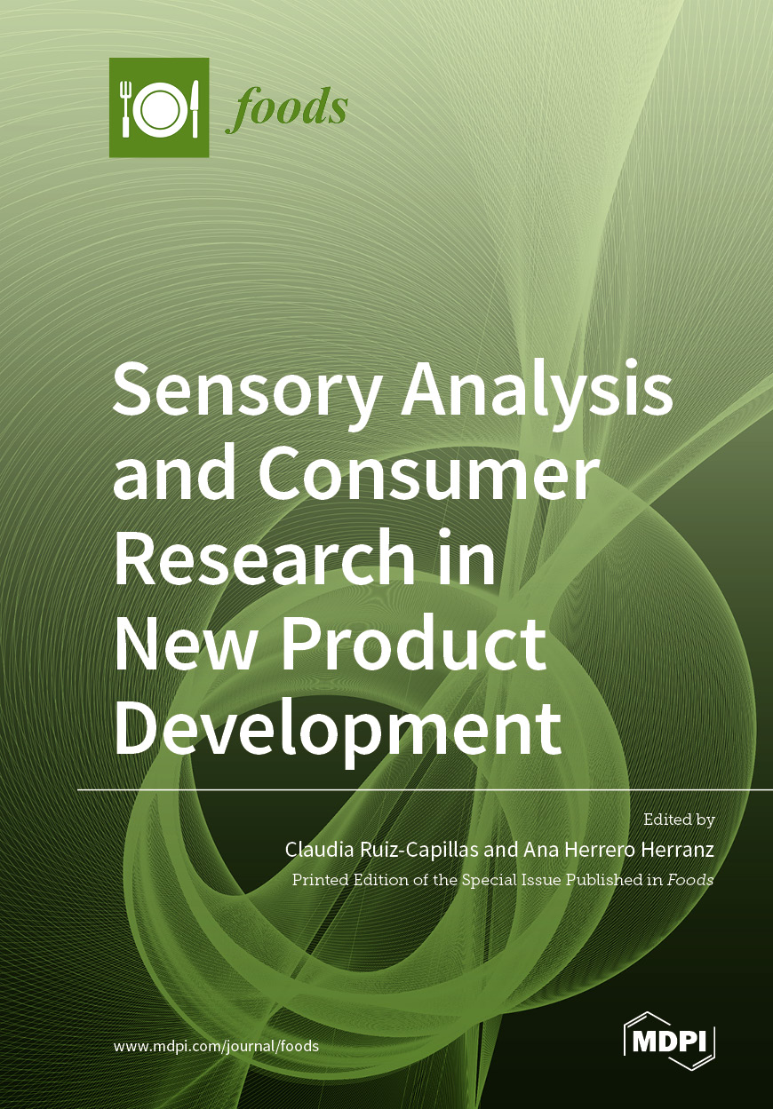 Sensory Analysis and Consumer Research in New Product Development