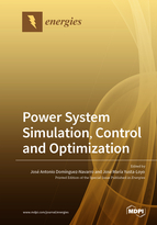 Power System Simulation, Control and Optimization