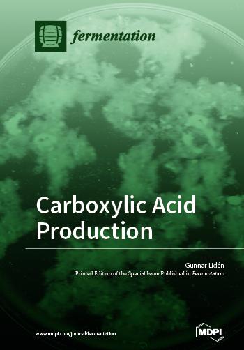 Carboxylic Acid Production
