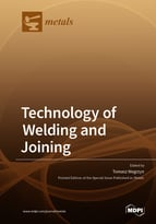 Technology of Welding and Joining