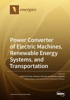 Power Converter of Electric Machines, Renewable Energy Systems, and Transportation