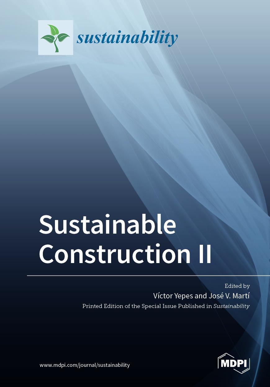 Sustainable Construction II