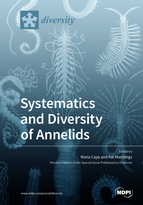 Systematics and Diversity of Annelids