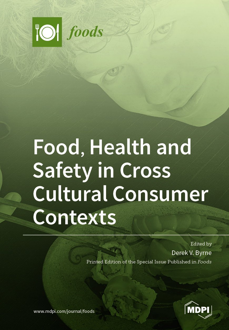 Food, Health and Safety in Cross Cultural Consumer Contexts