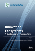 Innovation Ecosystems: A Sustainability Perspective
