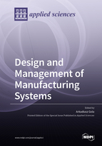 Design and Management of Manufacturing Systems