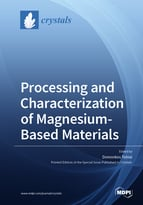 Processing and Characterization of Magnesium-Based Materials