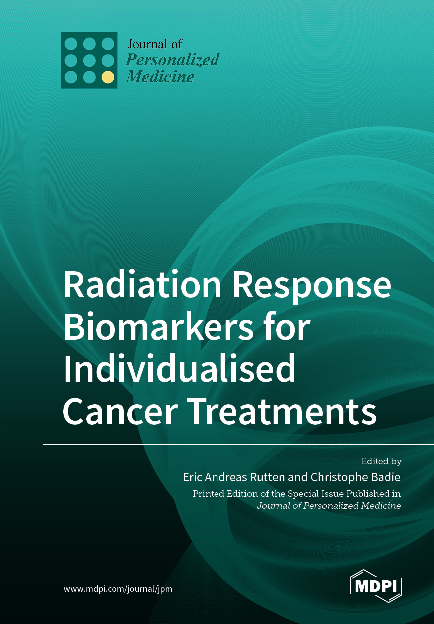 Radiation Response Biomarkers for Individualised Cancer Treatments