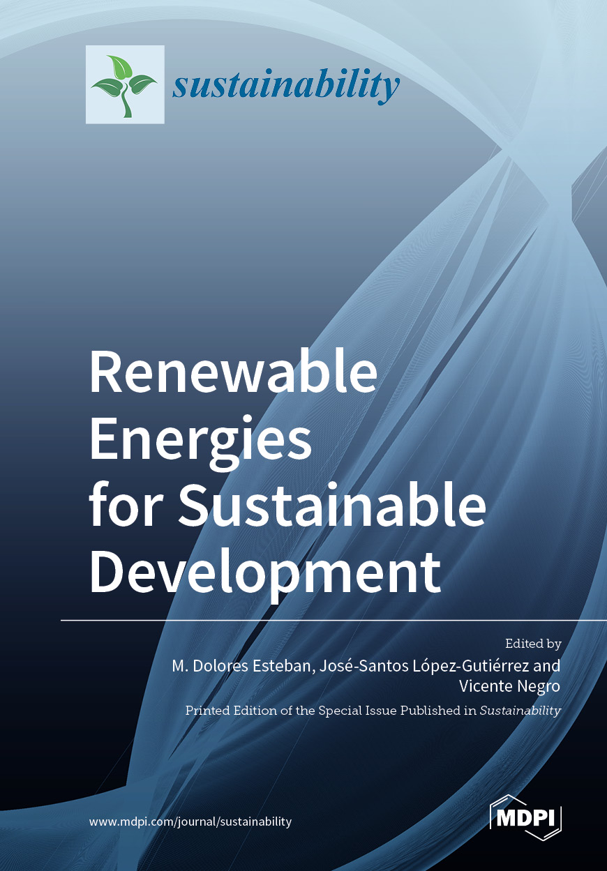 Renewable Energies for Sustainable Development
