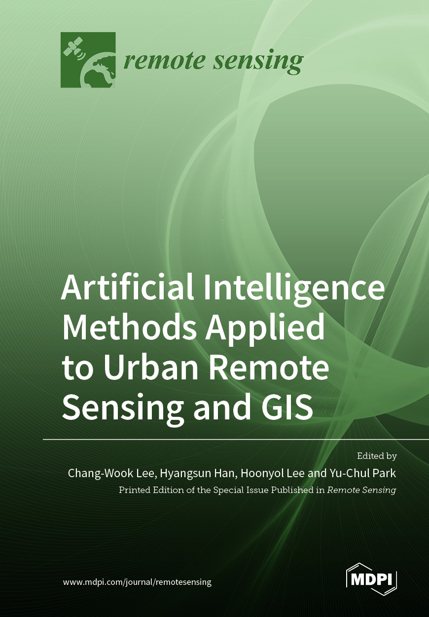 Artificial Intelligence Methods Applied to Urban Remote Sensing and GIS