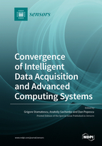 Convergence of Intelligent Data Acquisition and Advanced Computing Systems