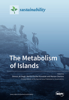 The Metabolism of Islands