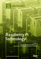 Special issue Raspberry Pi Technology book cover image