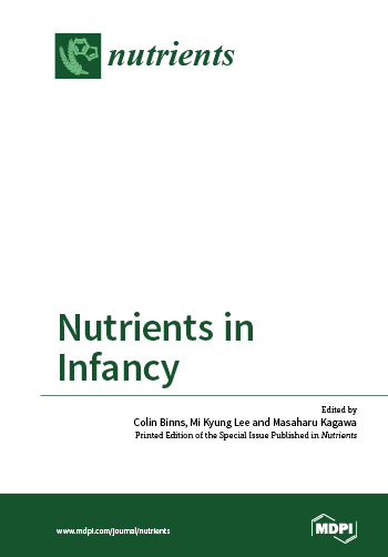Nutrients in Infancy