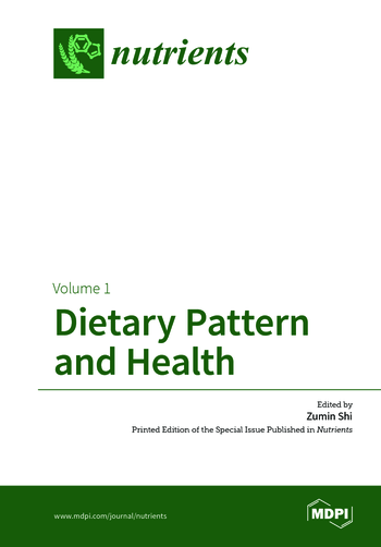 dietary volume