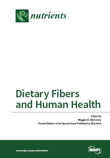 Dietary Fibers and Human Health