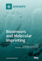 Special issue Biosensors and Molecular Imprinting book cover image