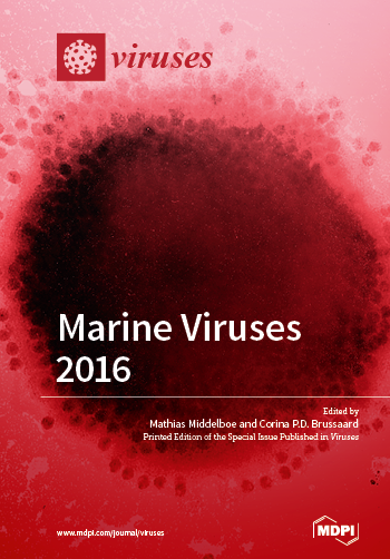 Marine Viruses 2016