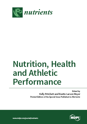 Nutrition, Health and Athletic Performance