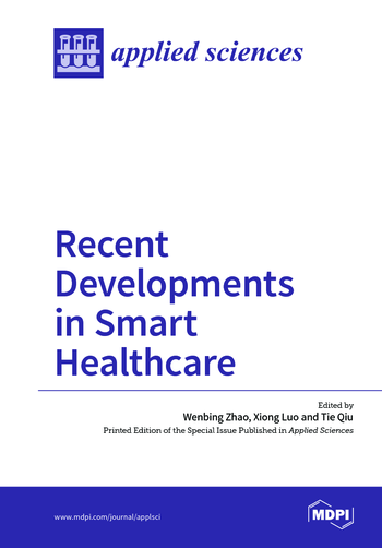 Recent Developments in Smart Healthcare