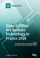 State-Of-The-Art Sensors Technology in France 2016