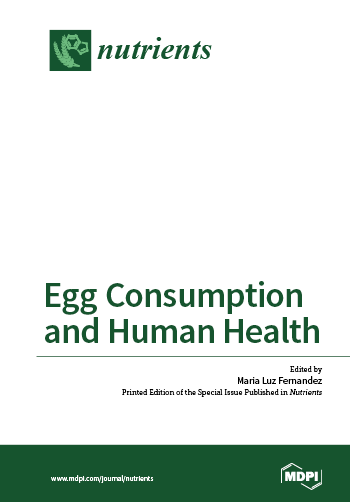 Egg Consumption and Human Health