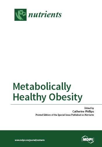 Metabolically Healthy Obesity