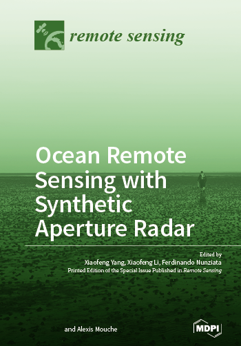 Ocean Remote Sensing with Synthetic Aperture Radar