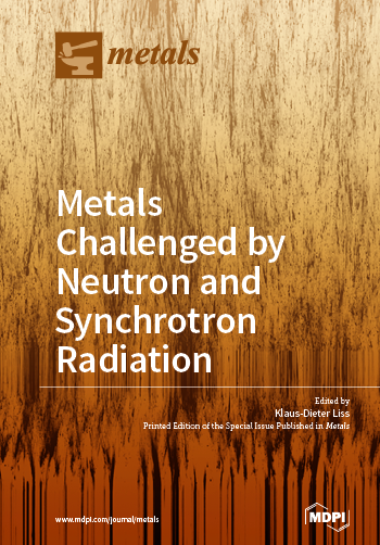 Metals Challenged by Neutron and Synchrotron Radiation