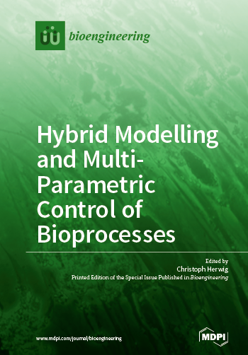 Hybrid Modelling and Multi- Parametric Control of Bioprocesses