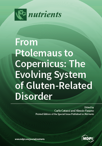From Ptolemaus to Copernicus: The Evolving System of Gluten-Related Disorder