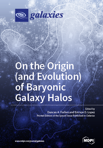 On the Origin (and Evolution) of Baryonic Galaxy Halos
