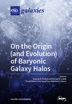 Special issue On the Origin (and Evolution) of Baryonic Galaxy Halos book cover image
