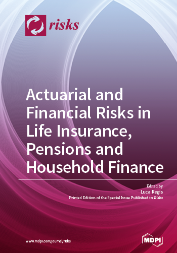 Actuarial and Financial Risks in Life Insurance, Pensions and Household Finance