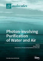 Special issue Photon-involving Purification of Water and Air book cover image