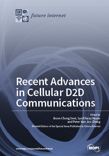 Recent Advances in Cellular D2D Communications